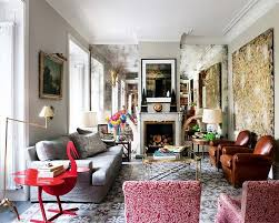 eclectic style furniture. Eclectic Style Interiors Mix Styles Furniture E
