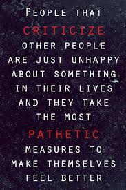 Quotes About Criticism And Jealousy Google Search Quotes New Criticism Quotes