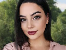 cute natural smokey eye makeup looks for every day