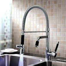 tall sink faucet kitchen faucet tall deck mount contemporary chrome finish led tall kitchen sink faucet basin mixer taps kitchen faucet tall how tall should