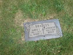 James Ivan Bradley (1913-1975) - Find A Grave Memorial
