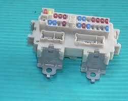 2007 infiniti m35 3 5l under dash cabin fuse box genuine oem item details