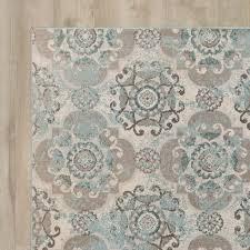 aqua and gray rug dubious area rugs designs decorating ideas 8