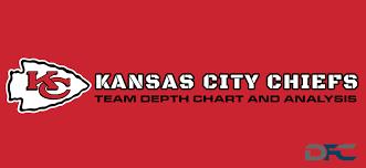 Kansas City Chiefs Depth Chart 2016 Chiefs Depth Chart