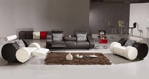 Mesmerizing Unique Leather Sofa Sets Images - Best idea home .