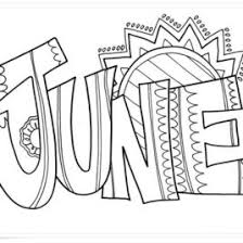 coloring pages for june kids drawing and coloring pages marisa