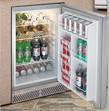 Refrigerator Outdoor Delta Heat 20 Outdoor Rated 41 Cubic Foot Refrigerator Dhor20