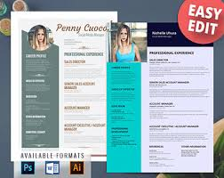 Free Download Modern Resume Templates For Word - April.onthemarch.co