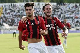 Player Ratings: Spezia 1-2 AC Milan - Diaz saves the day; Leao shines