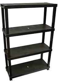 887 4 4 tier shelving diy