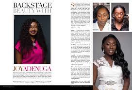 joy adenuga black bride black bridal london london black makeup artist