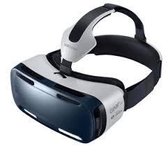 Gear VR voor, samsung, galaxy