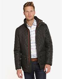 Joules FOXTON Mens Quilted Jacket, Dkevgld. For men who love the ... & Joules FOXTON Mens Quilted Jacket, Dkevgld. For men who love the outdoors  and living life to the full, this coat ticks all the boxes. A must-have f… Adamdwight.com
