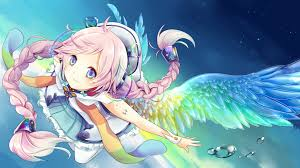 rana vocaloid images rana hd wallpaper and background photos
