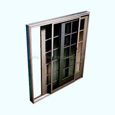 andersen pato door gldng nsect screen 2565308 pato 3 panel sliding patio doors patio door installation