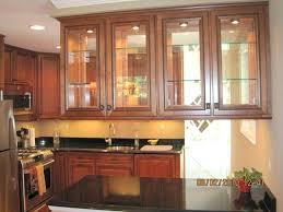 kitchen cabinet glass glass kitchen cabinet doors double kitchen cupboard glass shelf 500mm