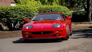 From 1994 until the end of the testarossa in 1996, ferrari produced the 512 m which was a more modern version of the 512 tr. The Ferrari Testarossa Is Expensive Again