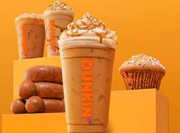 It was a fine apartment in which we found ourselves, large, lofty. Dunkin S Cinnamon Sugar Pumpkin Latte Nutrition Calories Sugar