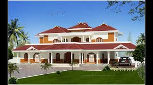 Small Picture 4000 sq Ft House Designs from Evens Construction Pvt Ltd