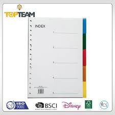 tab index cards high quality pp plastic index cards tab dividers buy high quality