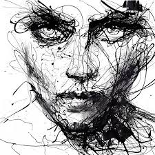black and white paintings artists best 25 black and white sketches ideas on sketch