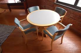 wood 42 round table set throughout sizing 1152 x 766