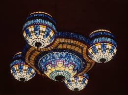 cool outdoor lighting. stained glass light fixture on outdoor lighting ideas cool lights o