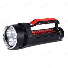 Hunting Lights For Sale Hot Sale Diving Led Flashlight 4 Lights Portable Magneto Led