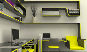 Futuristic Office Furnishing Design Office Space In 40 Magnificent Design Small Office Space