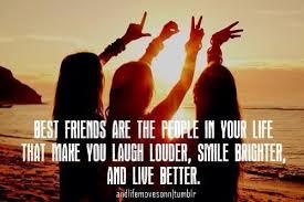 List Of Top 10 Best Friendship Quotes Best Friends Friendship