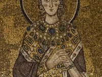 Византия: лучшие изображения (138)   Byzantine art, Stone ...