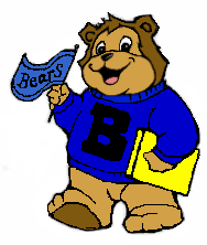 Image result for elementary school bears school mascot