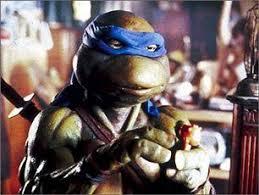 Mutant Ninja Turtles