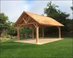 cedar pavilion kits. Modren Pavilion Custom 20 X 30 Large Timber Cedar Pavilion Shown With 10 Posts On Kits