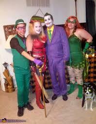 batman villain costumes. Contemporary Villain Batman Villains Group Costume With Villain Costumes Works