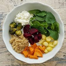 easy vegetarian lunch ideas for work. abc buddha bowl easy vegetarian lunch ideas for work