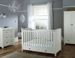 silver nursery furniture. Photo 2 Of 10 Good Baby Room Furniture Set #2 The Silver Cross Nostalgia Nursery Consists