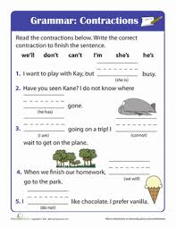 Free Contractions Worksheets and Printouts as well Contraction Worksheets   Fts e info likewise Contractions Worksheet   Worksheets  Language arts and Language additionally Free Printable Contraction Worksheets as well Beginning Grammar  Contractions   Grade spelling  Grammar together with Best 25  Contraction worksheet ideas on Pinterest   Nouns and besides  likewise Contractions – Free 2nd Grade Grammar Worksheets on Contractions moreover Contractions Worksheets   Have Fun Teaching furthermore Contractions Worksheet   1st grade   Pinterest   Worksheets in addition . on contractions worksheets third grade list