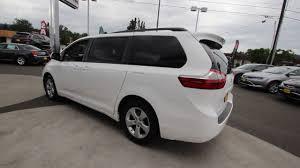2015 | Toyota Sienna LE | White | FS589892 | Mt Vernon | Skagit ...