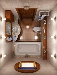 bath designs for small bathrooms. Small Bathroom Design Ideas Bath Tub Toilet Storage Space Brown Beige Designs For Bathrooms A