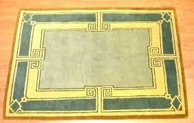 frank lloyd wright design area rugs rug black designs r