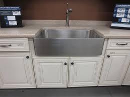 EModern Decor Ariel 36Farmhouse Stainless Steel Kitchen Sink