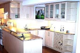 glass shelves for kitchen cabinets decoration where to shelf extra new cabinet cupboard