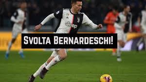 Calciomercato Juventus, Bernardeschi vicino all'addio