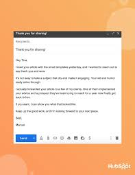 Web Design Sales Letter Sample 30 Sales Prospecting Email Templates Guaranteed To Start A