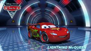 disney cars 2 wallpaper. Delighful Disney Cars 2 Lightning McQueen Wallpaper   Inside Disney