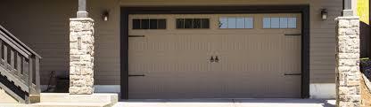 Garage Door With Door - handballtunisie.org