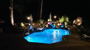 premium pentair pool lighting