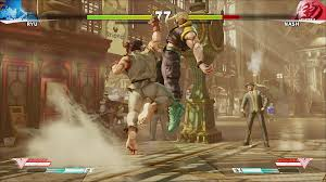 street fighter 5 your expert guide to what s new gamespot