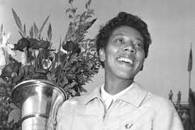 Althea Gibson: Tennis legend and so much more - CSMonitor.com